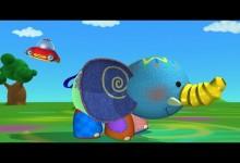 TuTiTu: Slon