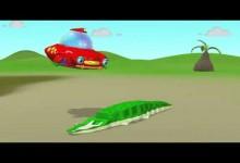TuTiTu: Krokodil