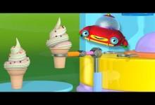 TuTiTu: Zmrzlina