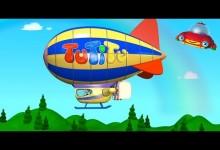 TuTiTu: Vzducholod