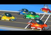 TuTiTu: Pretekarske auta