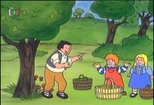 Teo: U babicky na dedine