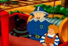 Teo: Chce byt hasicom