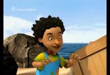 Poziarnik Sam - Poplach na plazi