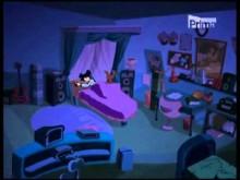 Klub Winx: Nocna mora