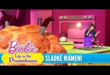 Barbie: Sladke mamenie