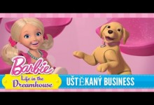 Barbie: Ustekany business