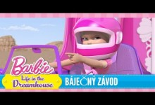 Barbie: Bajecne preteky
