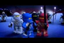 Lego Ninjago: Zbrane osudu