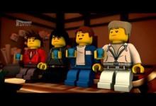 Lego Ninjago: Vsetko alebo nic