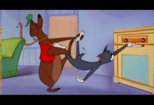 Tom a Jerry: Medvedi tanec