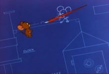 Tom a Jerry: Konstrukter
