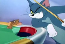 Tom a Jerry: Biliardova gula