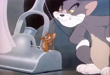 Tom a Jerry: Vystraseny kocur