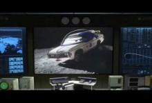 Auta - Materove pribehy: Na mesiaci