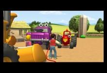 Traktor Tom: Sportove odpoludnie