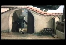 Jajo a Pajo: Ako dostali kozu
