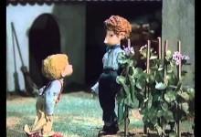 Jajo a Pajo: Ako pestovali parky