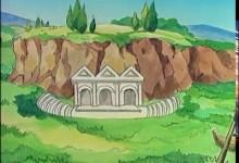 Bol raz jeden clovek: Rimska risa