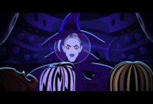 Monster High: Monsterfinale