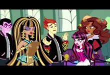 Monster High: Dokonaly par