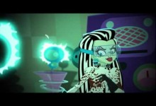 Monster High: Diabolska kuchyna