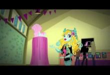 Monster High: Vystava sialenych vynalezov