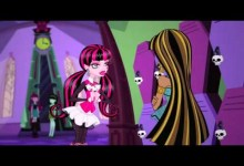 Monster High: Fesak