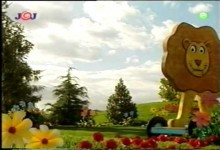 Teletubbies: Lev a medved