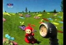 Teletubbies: Kaluza