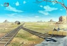 Willy Fog na ceste okolo sveta: Specialny vlak