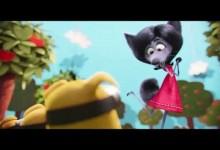 Mimoni (film) - druhy cesky trailer