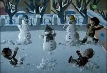 Snehuliacke rozpravky: Zakaz stavania snehuliakov