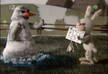 Snehuliacke rozpravky: Br. Snehuliak