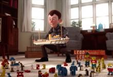 Ako vzniklo Lego?