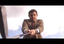 Mr. Bean: Odpal