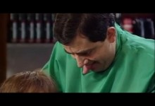 Mr. Bean: Vlasy