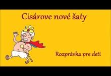 Cisarove nove saty (sk)