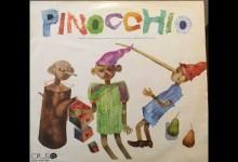 Pinokio (audio)