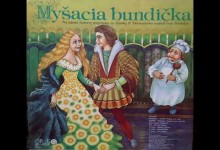 Mysacia bundicka (audio)