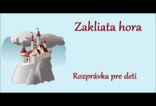 Zakliata hora (audio)