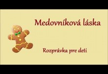 Medovnikova laska (audio)
