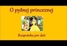 O pysnej princeznej (audio)