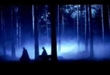 Cernoknaznik (audio)