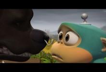 Vesmirne opice: Pupava 2