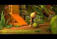 Vcielka Maja 3D: Chora Tekla