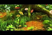 Vcielka Maja 3D: Selbyho sen
