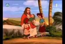Biblicke pribehy: Poklady v nebi