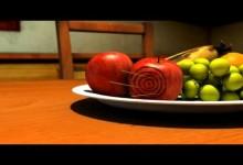 Taka a Maka: Jablko