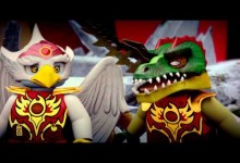 Lego Chima: Iskra nadeje